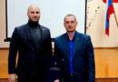 Депутат областной думы отчитался перед избирателями