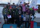 В Хвалынске завершились открытые областные соревнования по горнолыжному спорту «Кубок Губернатора Саратовской области»