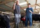 Минсельхоз Саратовской области начинает прием заявок для участия в мероприятиях по развитию семейных животноводческих ферм