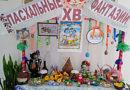 Открытие выставки «Пасхальные фантазии»