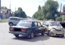 В Хвалынске 81-летний водитель пострадал в массовом ДТП
