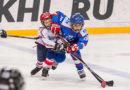 На развитие хоккея в области будет направлено более 25 млн рублей