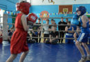 Открытое  первенство  по боксу