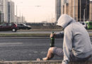 В Хвалынске росгвардейцы устроили погоню за пьяным мужчиной на «Форде»