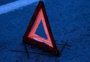 В Хвалынске протаранивший столб водитель «двенадцатой» отделался легкими травмами