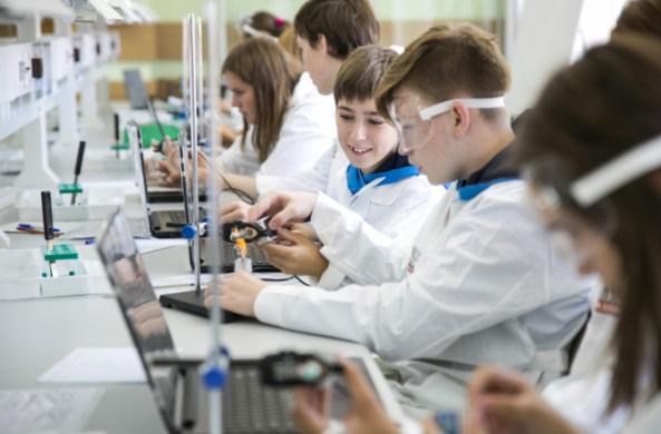 Школьники региона проверят свои силы в будущих профессиях