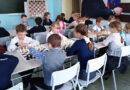 Новый взгляд на шахматную тему