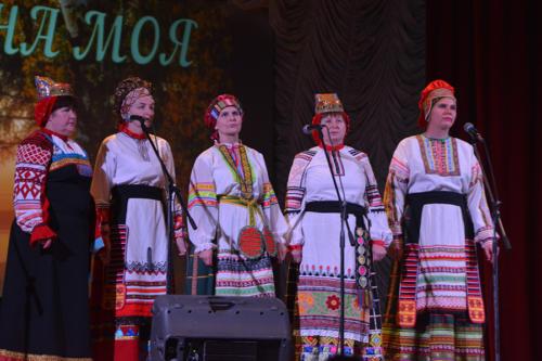 """Гала-концерт """"Россия-Родина моя"""", 12.12.19"""
